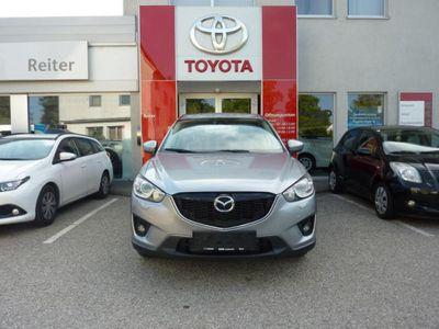 brugt Mazda CX-5 CD150 *XENON*NAVI*SHZ*AHK*