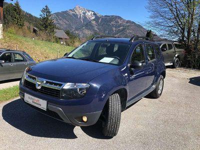 gebraucht Dacia Duster Lauréate dCi 110 SUV / Geländewagen,