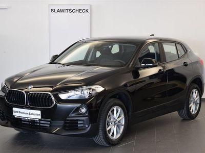 gebraucht BMW X2 sDrive 20i Sport Utility Vehicle
