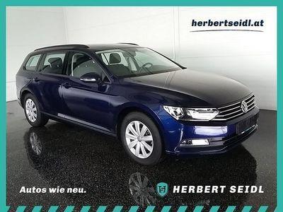 gebraucht VW Passat Variant TDI SCR DSG