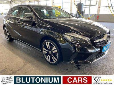 gebraucht Mercedes A200 d Urban A-Edition plus * viel Sonderausstattung *