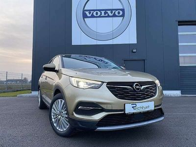 gebraucht Opel Grandland X 2,0 CDTI BlueInj. Innovation Aut. Start/Stopp