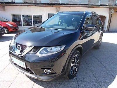 gebraucht Nissan X-Trail 2,0dCi Tekna Aut. ALL-MODE 4x4i