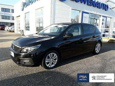 gebraucht Peugeot 308 15 BlueHDI 130 Active S&S