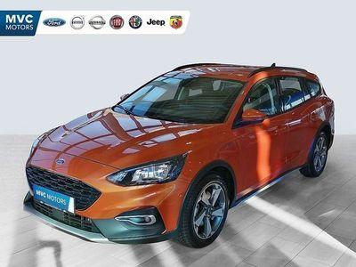 gebraucht Ford Focus Traveller 1,0 EcoBoost Active Aut.