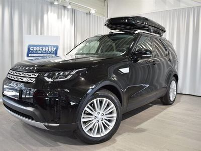 gebraucht Land Rover Discovery 3,0 Si6 340 HSE