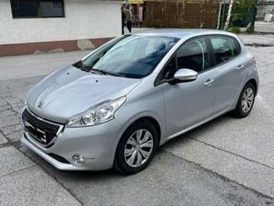 gebraucht Peugeot 208 ACT1.4 EHDI68ASG5