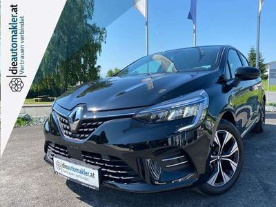 gebraucht Renault Clio Limited TCe 90