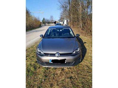 gebraucht VW Golf Comfortline 1,4 BMT TSI Klein-/ Kompaktwagen,