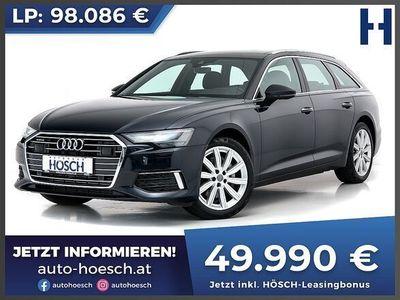 gebraucht Audi A6 Avant 45 TDI quattro Design Aut.