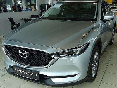 gebraucht Mazda CX-5 G194 AWD Revolution