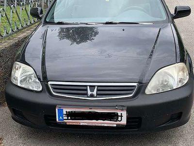 gebraucht Honda Civic 1,4i. Klein-/ Kompaktwagen,