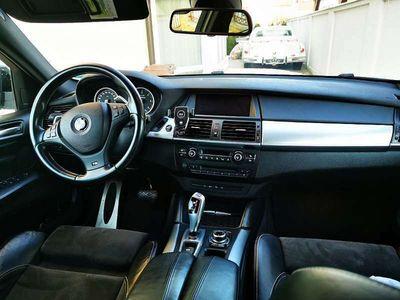 gebraucht BMW X6 3L SUV / Geländewagen