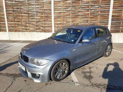 gebraucht BMW 130 1er-Reihe i N52 Klein-/ Kompaktwagen