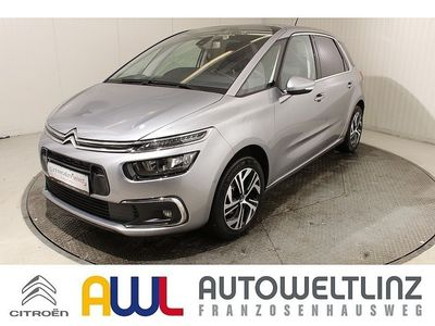 gebraucht Citroën C4 SpaceTourer BlueHDi 130 S&S EAT8 Feel Edition