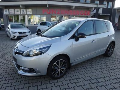 gebraucht Renault Scénic Energy dCi 110 Bose Edition