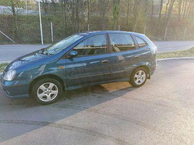 gebraucht Nissan Almera Tino 2,2 Kombi / Family Van