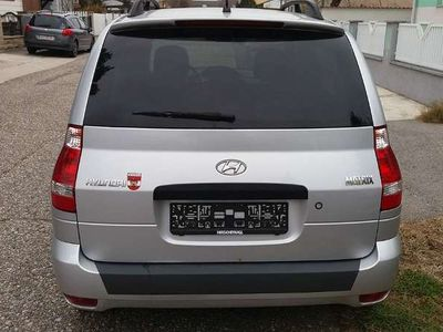 gebraucht Hyundai Matrix Klein-/ Kompaktwagen
