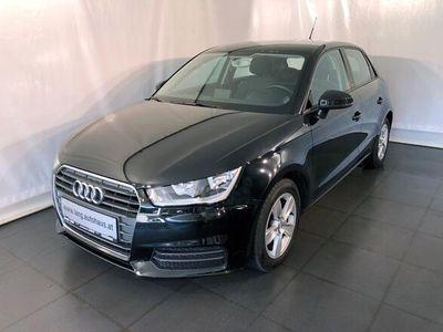 gebraucht Audi A1 Sportback 1.0 TFSI intro
