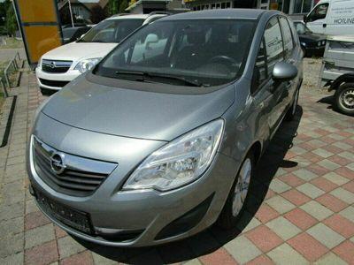 gebraucht Opel Meriva Edition 30 17 D