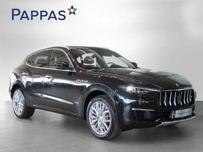 gebraucht Maserati Levante Diesel GranLusso