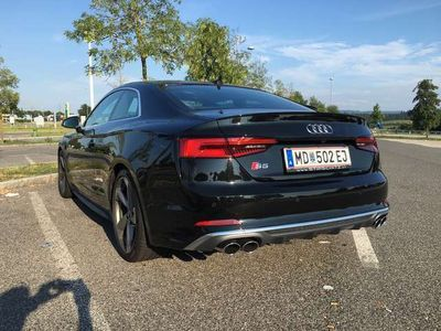 gebraucht Audi S5 Coupé 3,0 TFSI quattro Tiptronic