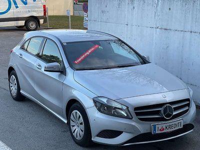 gebraucht Mercedes A180 CDI BlueEfficiency Aut.//RFK//
