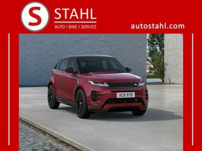gebraucht Land Rover Range Rover evoque R-Dynamic SE D165 Aut. | Auto Stahl Wien 22