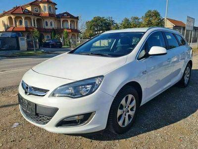 gebraucht Opel Astra ST 1,6 CDTI Kombi Neues Pickerl 8/2022