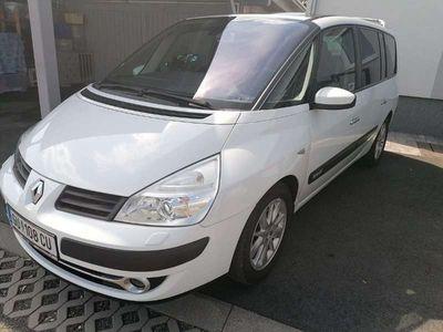 gebraucht Renault Grand Espace 2,0DCI Kombi / Family Van