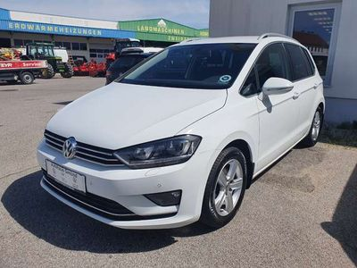 gebraucht VW Golf Sportsvan Highline BMT/Start-Stopp VII (AM1)