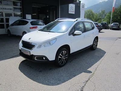 gebraucht Peugeot 2008 1,2 VTi Active