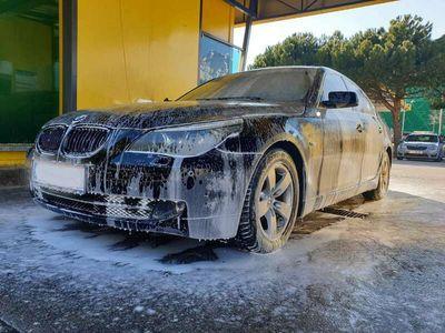 gebraucht BMW 523 Ö-Packet Öamtc Pickerl