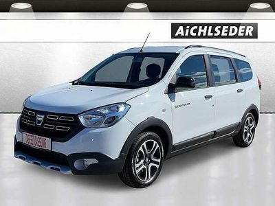 gebraucht Dacia Lodgy Lodgy D.Cele. TCE