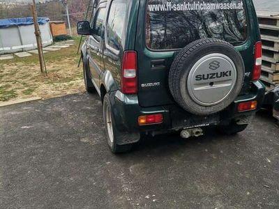 gebraucht Suzuki Jimny VX