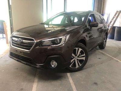 gebraucht Subaru Outback 2,5i Premium AWD CVT Kombi / Family Van,