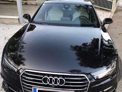 gebraucht Audi A7 Sportback 3,0 TDI Sport quattro Aut. Limousine