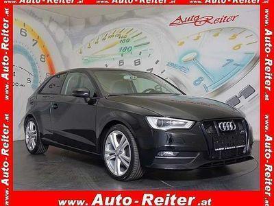 gebraucht Audi A3 Ambition 2,0 TDI DPF *XENON, SPORTSITZE, SITZHEIZ