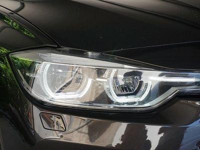 gebraucht BMW 320 d xDrive Touring Sport Line Aut.
