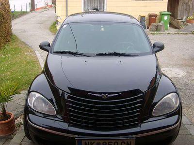 gebraucht Chrysler PT Cruiser 2,4 GT TURBO Limousine