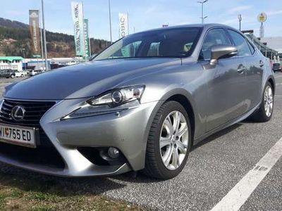 gebraucht Lexus IS300 300h Limited