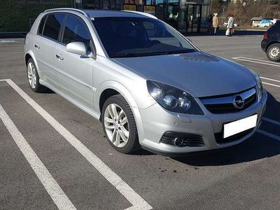 gebraucht Opel Signum 1,9 CDTI Cosmo DPF