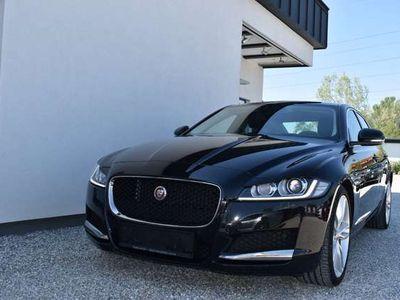 gebraucht Jaguar XF 20d Prestige Aut. Limousine
