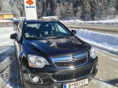 gebraucht Opel Antara 2,2 CDTI Cosmo DPF
