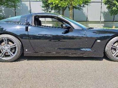 gebraucht Corvette C6 Coupe Coupé 6,2 V8 Competition