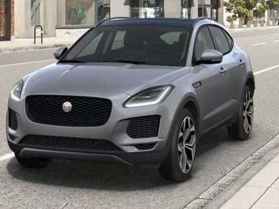 gebraucht Jaguar E-Pace 2.0 D150 Aut. AWD PDC vo/hi Kam Klimaa...
