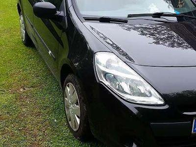 used Renault Clio 1.2 Klein-/ Kompaktwagen,
