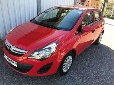 gebraucht Opel Corsa 1,2 **Serviceheft Vollständig**8fach Bereift**