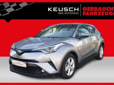 gebraucht Toyota C-HR 1,8 Hybrid C-HIC 2WD