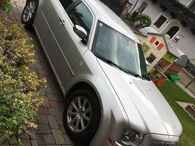 gebraucht Chrysler 300C 3.0 CRD Limousine